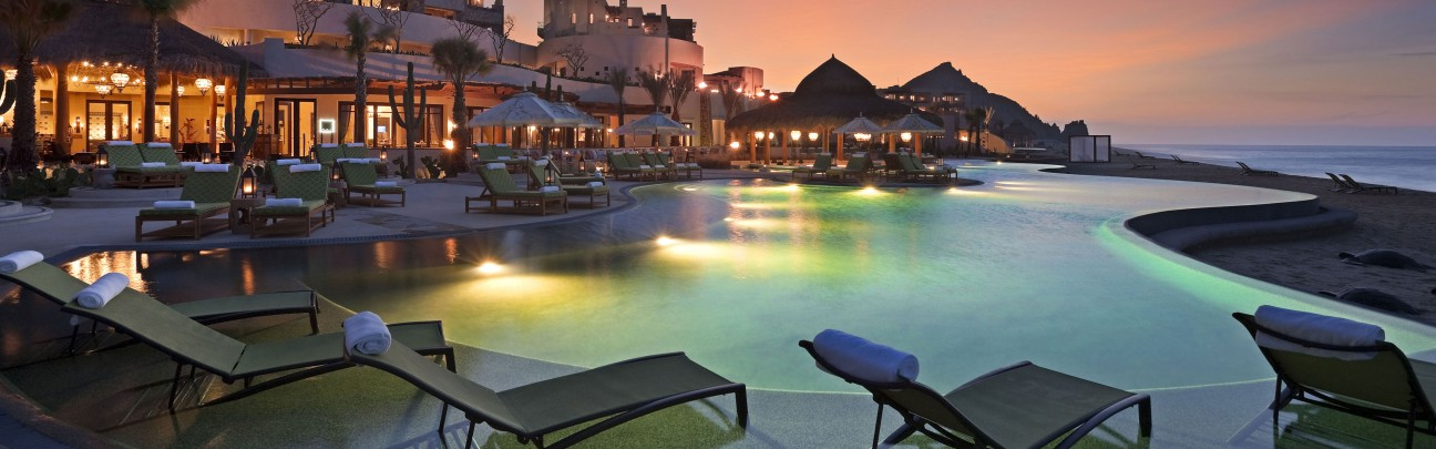 The resort at pedregal hotel cabo san lucas los cabos for Pedregal cabo san lucas