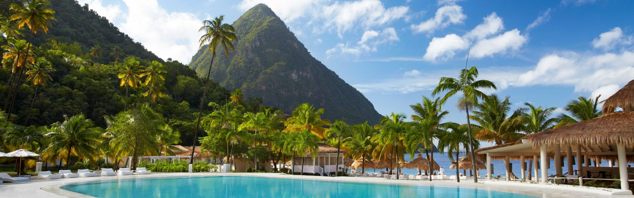 Sugar Beach A Viceroy Resort Hotel St Lucia Smith Hotels