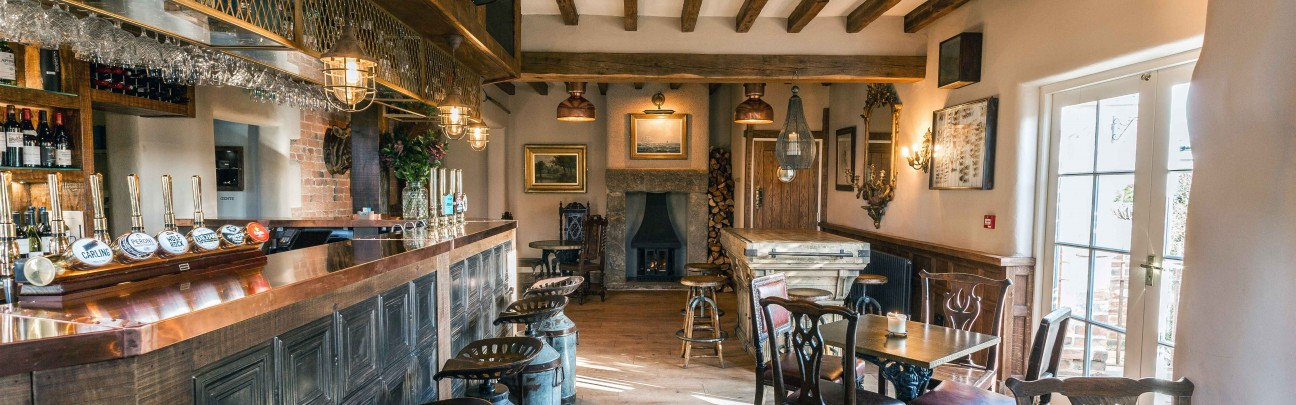 The Cow hotel | Derbyshire | England | Smith Hotels